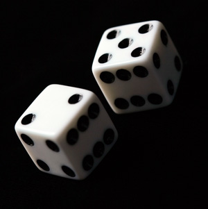 Rolling the Climate Dice
